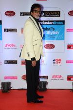 Amitabh Bachchan at HT Mumbai_s Most Stylish Awards 2015 in Mumbai on 26th March 2015 (1222)_551544adb76d5.JPG