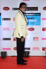 Amitabh Bachchan at HT Mumbai_s Most Stylish Awards 2015 in Mumbai on 26th March 2015 (1224)_551544afeae25.JPG