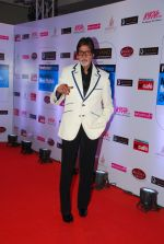 Amitabh Bachchan at HT Mumbai_s Most Stylish Awards 2015 in Mumbai on 26th March 2015 (420)_55154485bc8f5.JPG