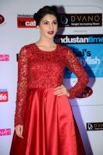 Amyra Dastur at HT Mumbai_s Most Stylish Awards 2015 in Mumbai on 26th March 2015(1850)_55153fe5d9828.JPG