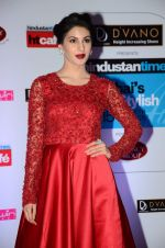 Amyra Dastur at HT Mumbai_s Most Stylish Awards 2015 in Mumbai on 26th March 2015(1851)_55153fe749cda.JPG