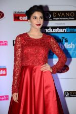 Amyra Dastur at HT Mumbai_s Most Stylish Awards 2015 in Mumbai on 26th March 2015(1852)_55153fe88e1d6.JPG