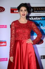 Amyra Dastur at HT Mumbai_s Most Stylish Awards 2015 in Mumbai on 26th March 2015(1853)_55153fe9bc330.JPG