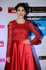 Amyra Dastur at HT Mumbai_s Most Stylish Awards 2015 in Mumbai on 26th March 2015(1855)_55153fec38684.JPG