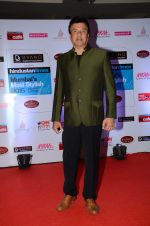 Anu Malik at HT Mumbai_s Most Stylish Awards 2015 in Mumbai on 26th March 2015(1598)_55153fe8b5dfc.JPG
