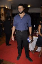 Arunoday Singh at Ashley Lobo_s Amara Premiere in Mumbai on 26th March 2015 (52)_55152dd998025.JPG