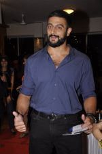 Arunoday Singh at Ashley Lobo_s Amara Premiere in Mumbai on 26th March 2015 (50)_55152ef10ce14.JPG
