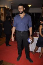 Arunoday Singh at Ashley Lobo_s Amara Premiere in Mumbai on 26th March 2015 (53)_55152ddbf23d8.JPG