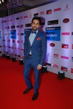 Ayushman Khurana at HT Mumbai_s Most Stylish Awards 2015 in Mumbai on 26th March 2015 (229)_5515491be9ded.JPG