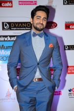 Ayushman Khurana at HT Mumbai_s Most Stylish Awards 2015 in Mumbai on 26th March 2015 (568)_55154922ceefd.JPG