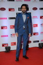 Ayushman Khurana at HT Mumbai_s Most Stylish Awards 2015 in Mumbai on 26th March 2015 (570)_5515492717cfd.JPG