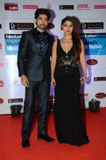 Debina Banerjee, Gurmeet Chaudhary at HT Mumbai_s Most Stylish Awards 2015 in Mumbai on 26th March 2015 (1545)_5515495b616b6.JPG