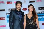 Debina Banerjee, Gurmeet Chaudhary at HT Mumbai_s Most Stylish Awards 2015 in Mumbai on 26th March 2015 (1557)_55154964c9dd4.JPG