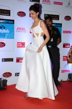 Deepika Padukone at HT Mumbai_s Most Stylish Awards 2015 in Mumbai on 26th March 2015 (1496)_55154997408ff.JPG