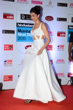 Deepika Padukone at HT Mumbai_s Most Stylish Awards 2015 in Mumbai on 26th March 2015 (1497)_55154998e8a82.JPG