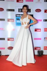 Deepika Padukone at HT Mumbai_s Most Stylish Awards 2015 in Mumbai on 26th March 2015 (1500)_5515499dbe832.JPG