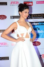 Deepika Padukone at HT Mumbai_s Most Stylish Awards 2015 in Mumbai on 26th March 2015 (1535)_551549dd030e9.JPG