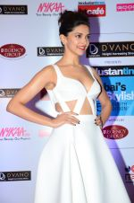 Deepika Padukone at HT Mumbai_s Most Stylish Awards 2015 in Mumbai on 26th March 2015 (1536)_551549de58b34.JPG