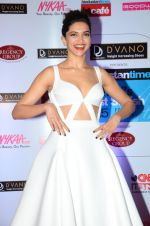 Deepika Padukone at HT Mumbai_s Most Stylish Awards 2015 in Mumbai on 26th March 2015 (1538)_551549e39d04f.JPG