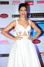 Deepika Padukone at HT Mumbai_s Most Stylish Awards 2015 in Mumbai on 26th March 2015 (1539)_551549e66b1c8.JPG