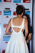 Deepika Padukone at HT Mumbai_s Most Stylish Awards 2015 in Mumbai on 26th March 2015 (1641)_55154d5ad4af8.JPG
