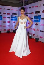 Deepika Padukone at HT Mumbai_s Most Stylish Awards 2015 in Mumbai on 26th March 2015 (492)_55154986c1154.JPG