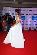 Deepika Padukone at HT Mumbai_s Most Stylish Awards 2015 in Mumbai on 26th March 2015 (493)_55154987d4213.JPG