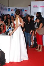 Deepika Padukone at HT Mumbai_s Most Stylish Awards 2015 in Mumbai on 26th March 2015 (501)_5515499475b3d.JPG