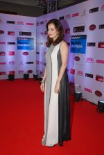 Dia Mirza at HT Mumbai_s Most Stylish Awards 2015 in Mumbai on 26th March 2015 (94)_551549e807811.JPG