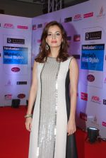 Dia Mirza at HT Mumbai_s Most Stylish Awards 2015 in Mumbai on 26th March 2015 (96)_551549ee409c1.JPG
