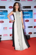 Dia Mirza at HT Mumbai_s Most Stylish Awards 2015 in Mumbai on 26th March 2015(1811)_5515405d7cb1f.JPG