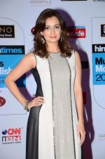 Dia Mirza at HT Mumbai_s Most Stylish Awards 2015 in Mumbai on 26th March 2015(1818)_5515406750bff.JPG
