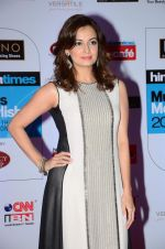 Dia Mirza at HT Mumbai_s Most Stylish Awards 2015 in Mumbai on 26th March 2015(1821)_5515406ad1088.JPG