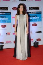 Dia Mirza at HT Mumbai_s Most Stylish Awards 2015 in Mumbai on 26th March 2015(1826)_55154072299a0.JPG