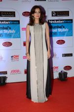 Dia Mirza at HT Mumbai_s Most Stylish Awards 2015 in Mumbai on 26th March 2015(1830)_5515407acaf01.JPG