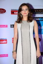 Dia Mirza at HT Mumbai_s Most Stylish Awards 2015 in Mumbai on 26th March 2015(1832)_5515407e9ec44.JPG