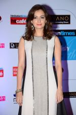 Dia Mirza at HT Mumbai_s Most Stylish Awards 2015 in Mumbai on 26th March 2015(1833)_55154080861a3.JPG