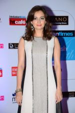 Dia Mirza at HT Mumbai_s Most Stylish Awards 2015 in Mumbai on 26th March 2015(1834)_5515408297a17.JPG