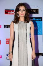 Dia Mirza at HT Mumbai_s Most Stylish Awards 2015 in Mumbai on 26th March 2015(1835)_5515408543e0c.JPG