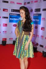 Elli Avram at HT Mumbai_s Most Stylish Awards 2015 in Mumbai on 26th March 2015 (433)_551549f7be08c.JPG