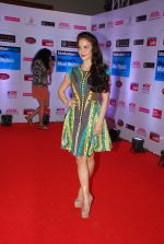 Elli Avram at HT Mumbai_s Most Stylish Awards 2015 in Mumbai on 26th March 2015 (435)_551549fcbe3e7.JPG