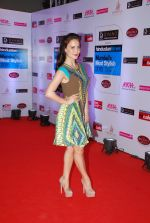 Elli Avram at HT Mumbai_s Most Stylish Awards 2015 in Mumbai on 26th March 2015 (436)_551549ffd55d4.JPG