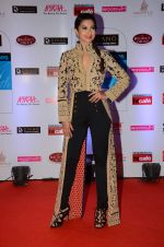 Gauhar Khan at HT Mumbai_s Most Stylish Awards 2015 in Mumbai on 26th March 2015(1976)_5515408146b2b.JPG