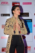 Gauhar Khan at HT Mumbai_s Most Stylish Awards 2015 in Mumbai on 26th March 2015(1977)_55154083d3bb3.JPG