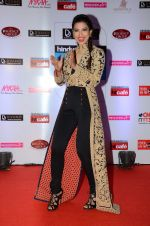 Gauhar Khan at HT Mumbai_s Most Stylish Awards 2015 in Mumbai on 26th March 2015(1978)_5515408566767.JPG