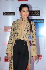 Gauhar Khan at HT Mumbai_s Most Stylish Awards 2015 in Mumbai on 26th March 2015(1980)_5515408906ff5.JPG