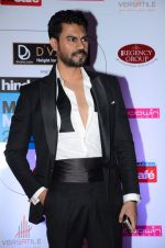 Gaurav Chopra at HT Mumbai_s Most Stylish Awards 2015 in Mumbai on 26th March 2015(2056)_551540c4468de.JPG
