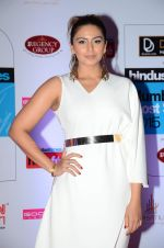 Huma Qureshi at HT Mumbai_s Most Stylish Awards 2015 in Mumbai on 26th March 2015(2088)_551540dd4eb89.JPG