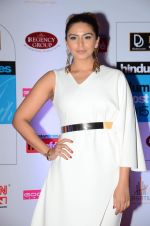 Huma Qureshi at HT Mumbai_s Most Stylish Awards 2015 in Mumbai on 26th March 2015(2089)_551540df292bb.JPG