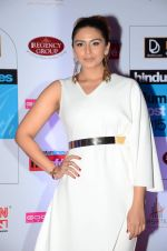 Huma Qureshi at HT Mumbai_s Most Stylish Awards 2015 in Mumbai on 26th March 2015(2090)_551540e109fb9.JPG